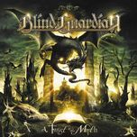 a twist in the myth - blind guardian