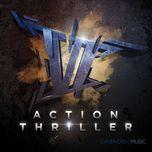 action/thriller (vol. 6) - cavendish trailers