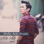 anh thay met roi (single) - khac anh