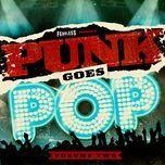 punk goes pop, vol. 2 - v.a