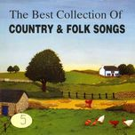 the best collection of country & folk songs (vol. 5) - v.a