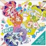 du-du-wa do it!! / good morning my dream (single) - aikatsu stars!