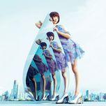 wonderful wonder world (single) - yun*chi