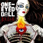 break - one-eyed doll