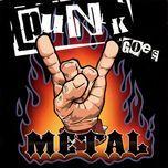 punk goes metal - v.a