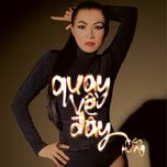 quay ve day - phuong thanh