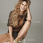i don't care (the remixes) - cheryl