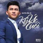 ky uc cuoi (single) - nguyen hong an