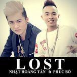 lost - khanh tan