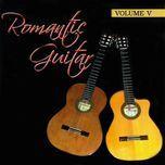 romantic guitar (vol. v) - v.a