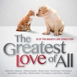 greatest love of all - v.a