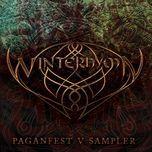 paganfest v sampler (ep) - winterhymn