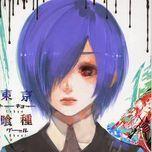 tokyo ghoul extra cd vol.2 (1st mini soundtrack) - yamada yutaka