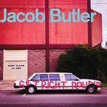 get right round (single) - jacob butler