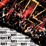 mtv unplugged (remastered) - kiss