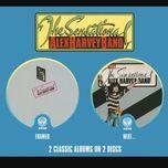 framed / next (uk comm double cd) - the sensational alex harvey band