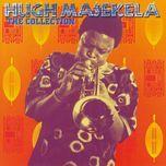 the collection - hugh masekela