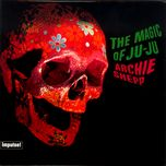 the magic of ju-ju (ep) - archie shepp