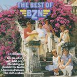 the best of bzn - bzn