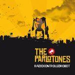 radiocontrolledrobot - the parlotones