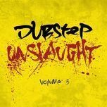 dubstep onslaught (vol.3) - v.a