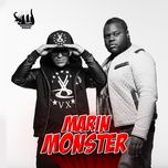 marin monster - marin monster