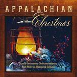 appalachian christmas - scott miller