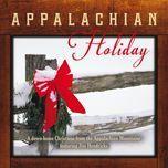 appalachian holiday - jim hendricks