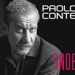 snob - paolo conte