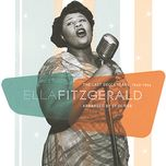 the last decca years 1949-1954 - ella fitzgerald