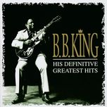 definitive greatest hits - b.b. king
