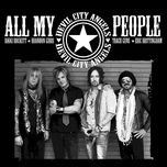 all my people (single) - devil city angels