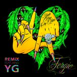 l.a.love (la la) (remix) (single) - fergie, yg