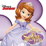 sofia the first - the cast of sofia the first