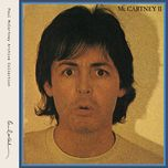 mccartney ii (special edition) - paul mccartney