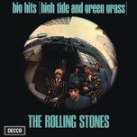 big hits (high tide and green grass) (uk version) - the rolling stones