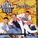 latino - grupo mania