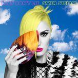 baby don't lie (single) - gwen stefani