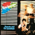kaleidoscope (remastered & expanded version) - siouxsie and the banshees