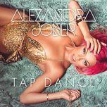 tap dance (single) - alexandra joner