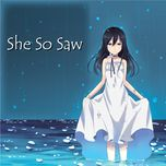 she so saw (mini album) - hatsune miku, rin-chan, huuka, michika