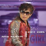 hot girl - nguyen truong, han danh nghi-tq