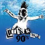 punk goes 90's - v.a