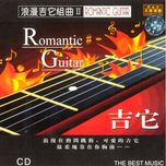 romantic guitar - guitar