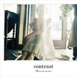 contrast (mini album) - tk (ling tosite sigure)