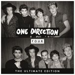 four (deluxe version) - one direction