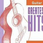 guitar melody hits (vol. 1) - guitar