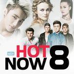 hot now no.8 - v.a