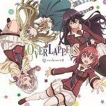 overlappers (single) - qverktett