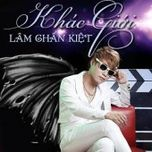 khac gioi (mini album) - lam chan kiet